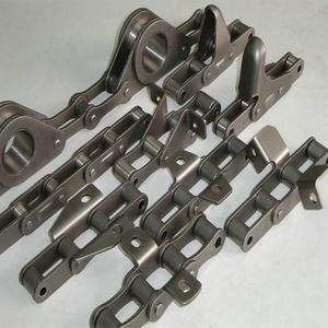 A Type Steel Agricultural Chains