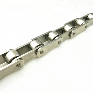 Stainless Steel Double Pitch Roller Chains