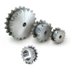 SD Single-Double Sprockets A Type 40SD