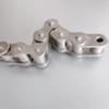 X-Ring motorcycle chains