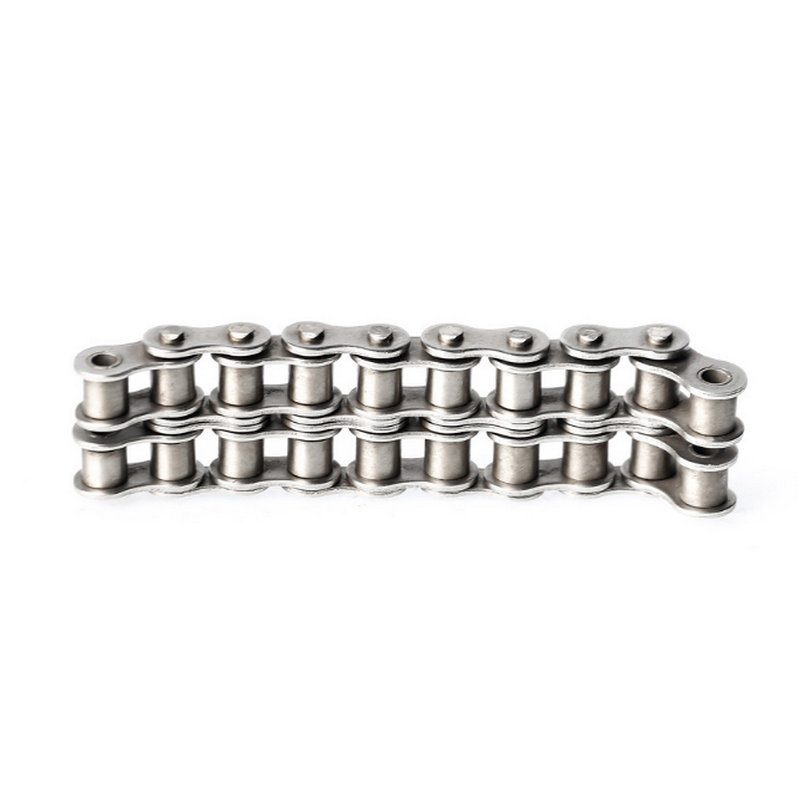Short Pitch Transmission Precision Roller Chains A Series Duplex Chain