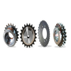 "NK Standard Double Pitch Type ""B"" Sprockets NK2050B"