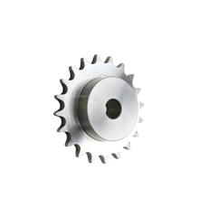 NK Standard Sprockets Double-B type NK120-2C