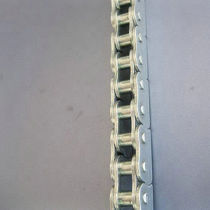 Anti-backbend Chains for Pushing Window