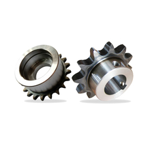 NK Standard Sprockets Double B Type NK35-2B