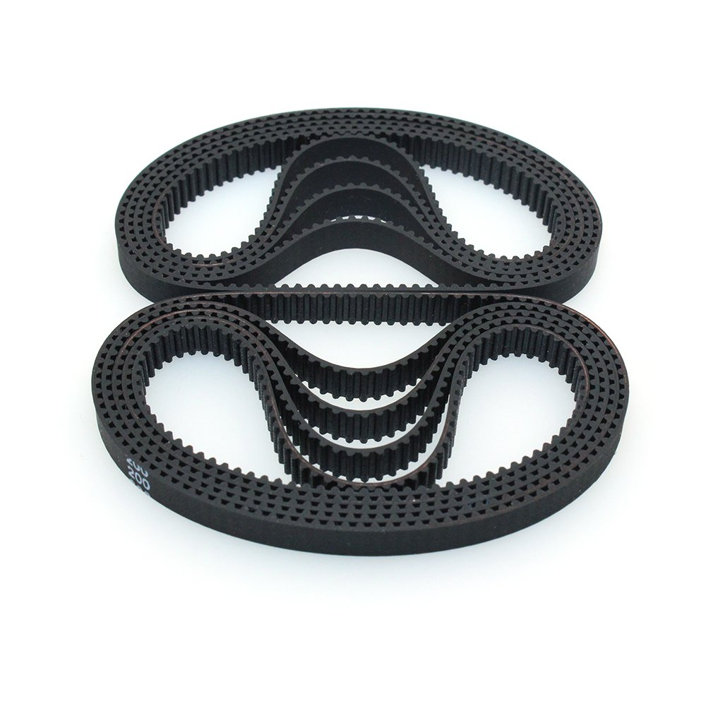 S4.5M Type Timing Belt