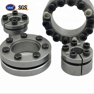Locking Assembly For Fixing Shaft 21