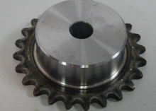 SD Single-Double Sprockets A Type 80SD